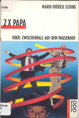 2x Papa Book Cover