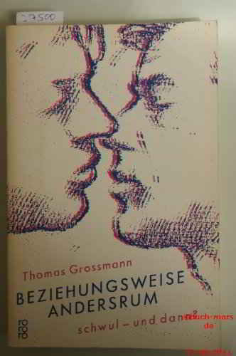 Beziehungsweise andersrum Book Cover