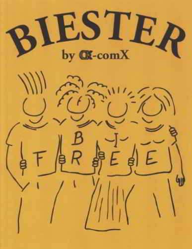 Biester Book Cover