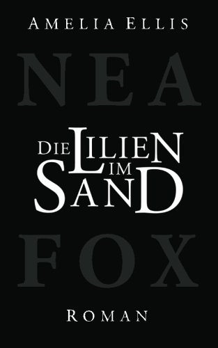 Die Lilien im Sand Book Cover