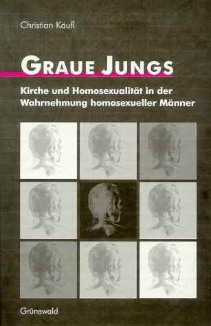 Graue Jungs Book Cover