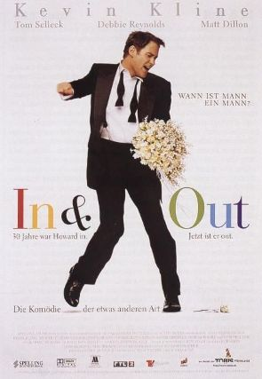 In & Out Book Cover
