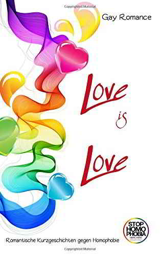 Love is Love Book Cover