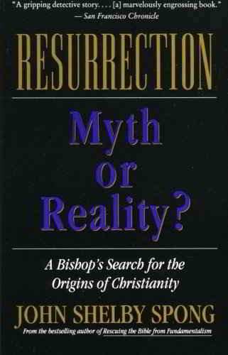 Resurrection : Myth or Reality? Book Cover