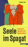 Seele im Spagat Book Cover