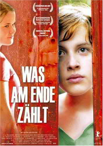 Was am Ende zählt Book Cover