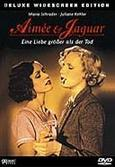 Aimée & Jaguar Book Cover