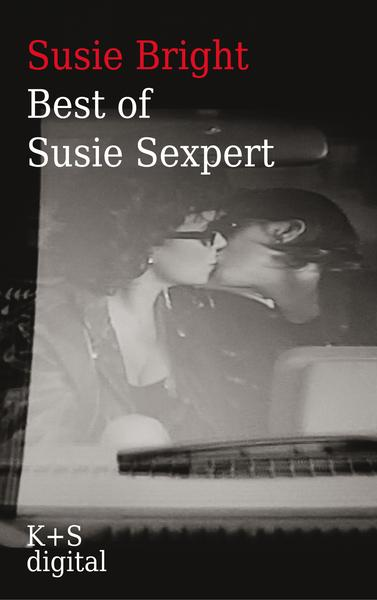 Best of Susie Sexpert Book Cover