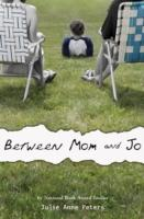 Between Mom and Jo Book Cover
