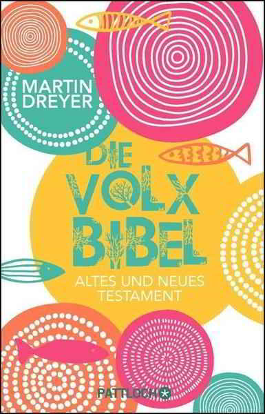 Die Volxbibel Book Cover