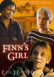 Finn`s Girl Book Cover