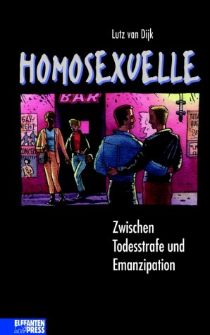 Homosexuelle Book Cover
