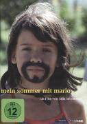 Mein Sommer mit Mario Book Cover