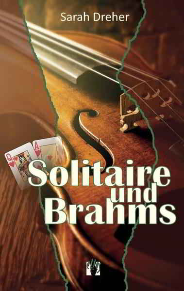Solitaire und Brahms Book Cover