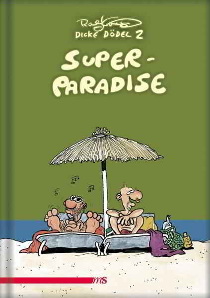 Super-Paradise Book Cover