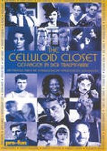 The Celluloid Closet - Gefangen in der Traumfabrik Book Cover